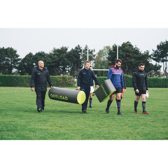 Sac de plaquage rugby R500 adulte