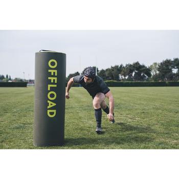 Rugby Tackle Bag R500 rund Erwachsene