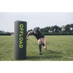 Tackle bag voor rugby volwassenen R500