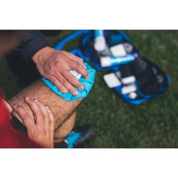 冰敷袋 冰/熱兩用敷墊-藍色