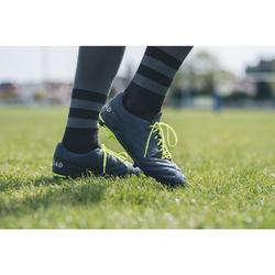 Rugbyschoenen Density R100 FG (14 kunststof noppen)