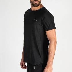 FTS 920 Cardio Fitness T-Shirt - Black