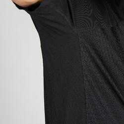 Tee shirt cardio fitness homme FTS 920 noir