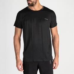 Fitness shirt FTS 920 voor heren, zwart