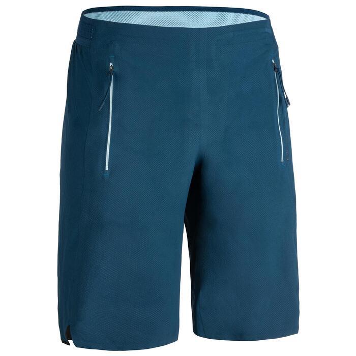 Short voor cardiofitness heren FTS 900 blauw