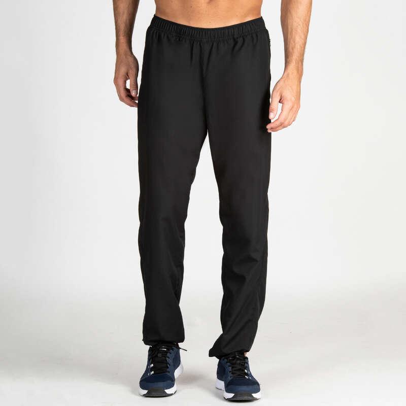 MAN FITNESS APPAREL Activewear - FPA 120 Bottoms - Black DOMYOS - Men