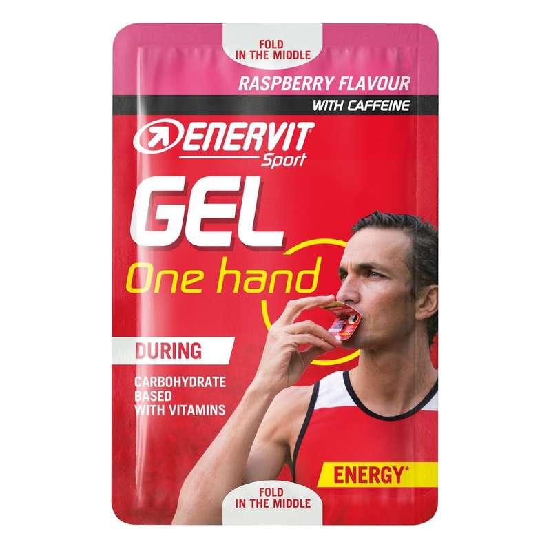 BARRETTE, GEL E RECUPERO Attività fisica intensa - Gel one hand lampone 12,5 ml ENERVIT - Boutique alimentazione 2019