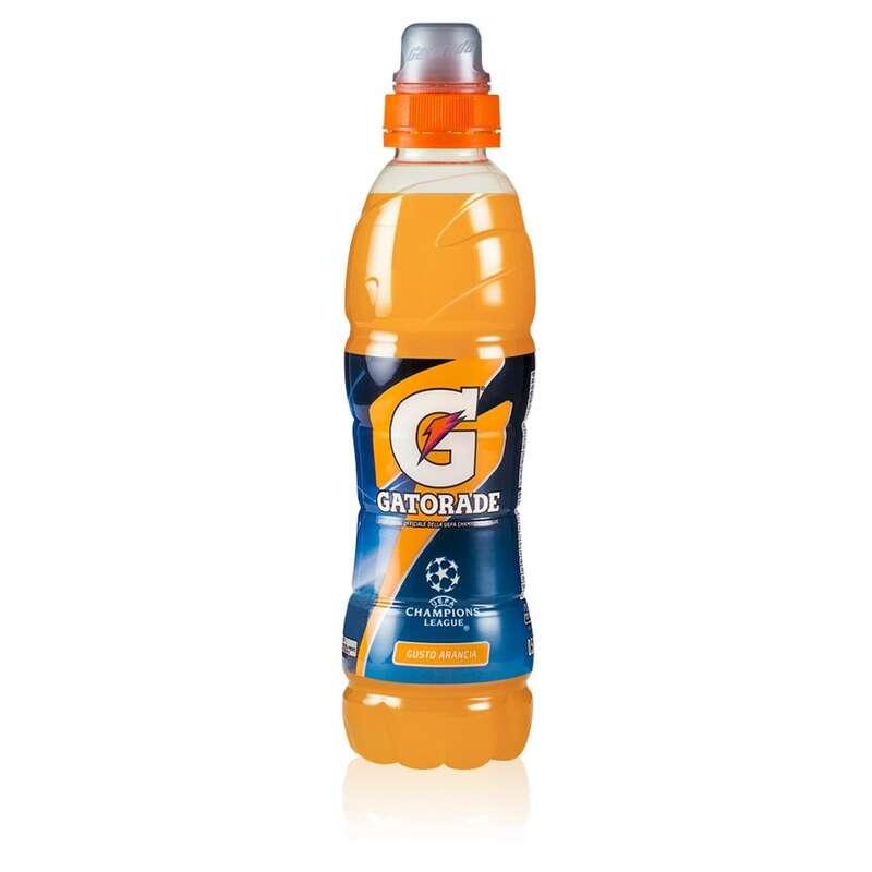 IDRATAZIONE E PRE SPORT Alimentazione - gatorade arancia 0,5 litri GATORADE - Alimentazione