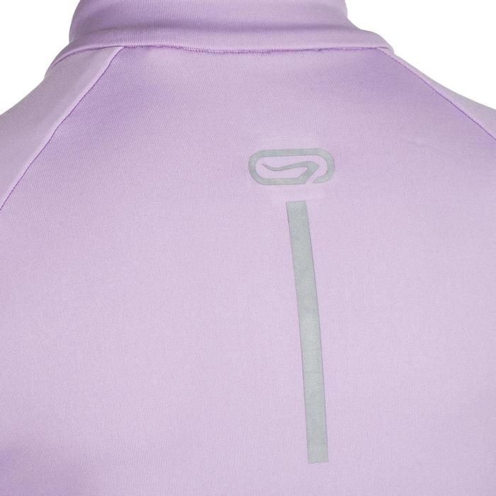 Kids' Athletics Long-Sleeved Jersey Essential - Mauve