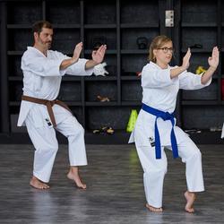 Karateanzug 500 Erwachsene