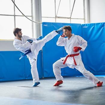 Karateanzug 900 Kumite Erwachsene