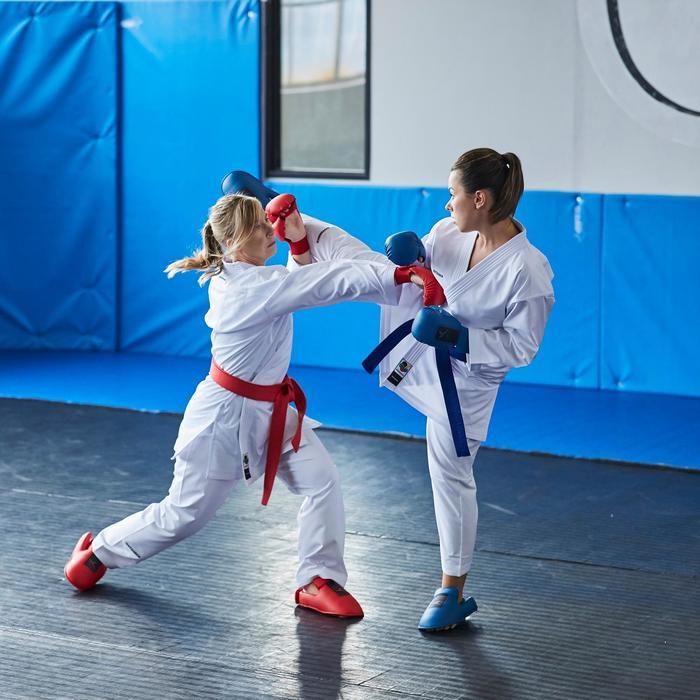 Karatepak Kumite 900 volwassenen