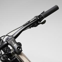 "MTB ROCKRIDER ST 540 27.5"" Shimano Altus 2X9-SPEED MOUNTAINBIKE"