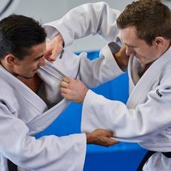 Judopak 900 volwassenen wit