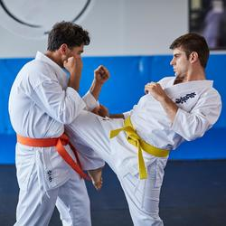 Karatepak Kyokushin 100 voor volwassenen