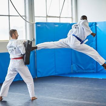Dobok taekwondo 500 voor volwassenen