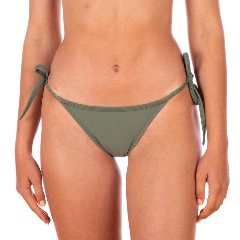 Bikinis Mulher nível principiante Papagaios, Kitesurf - Cueca Bikini Brasil Lacinho NO BRAND - Bikinis, Calções, Chinelos e Toalhas