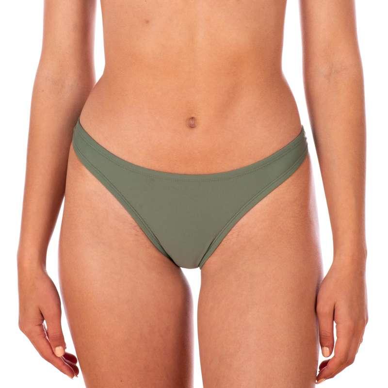 Bikinis Mulher nível principiante Papagaios, Kitesurf - Cueca Bikini Brasil Mini NO BRAND - Bikinis, Calções, Chinelos e Toalhas