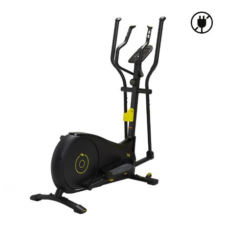 929f5f60f3d8d8 EL 520 Self-Powered Cross Trainer | Domyos by Decathlon