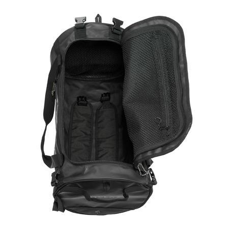 Trekking carry bag 40L - black