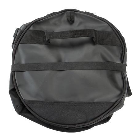 Trekinga ceļa soma, 40L, melna