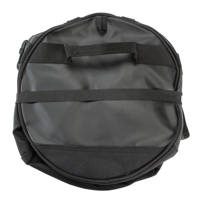 Trekking carry bag 40L - black