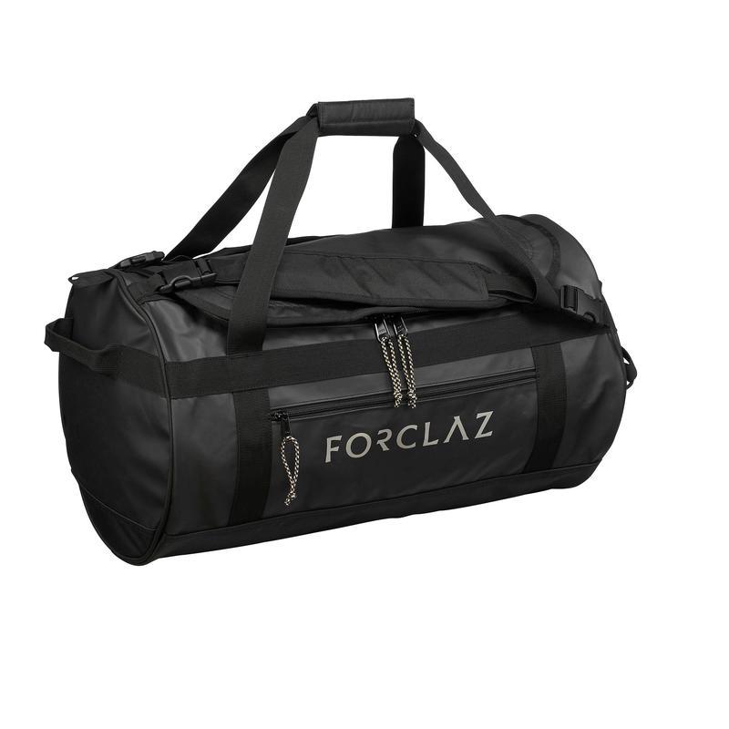 40L Trekking Transport Bag - Black