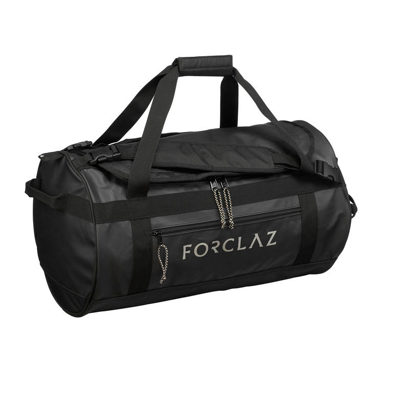 40 L Trekking Transport Bag - Black