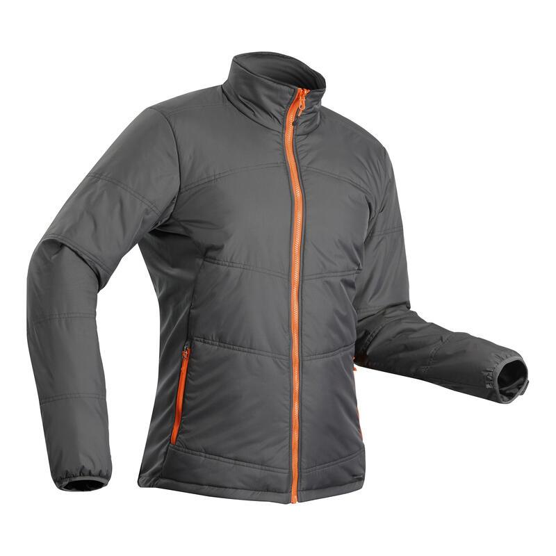 Men's 3-in-1 Jacket Travel 500 - Black