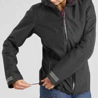 Manteau de sport 3 en 1 Travel 500 - Femmes
