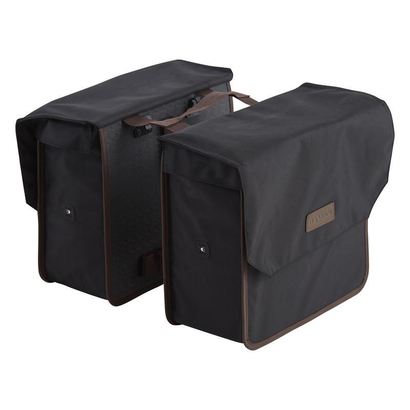 500 Double Bag 2 x 20L