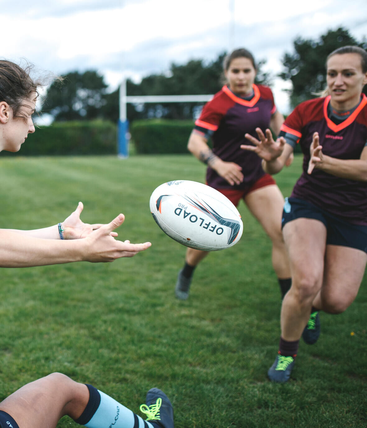 RUGBY|HOW TO CHOOSE YOUR RUGBY BALL