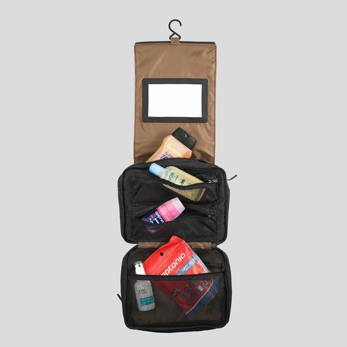 旅行健行洗漱包