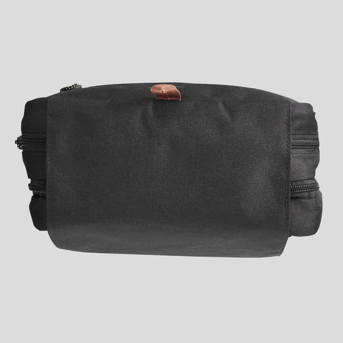 Trousse de toilette TRAVEL noir