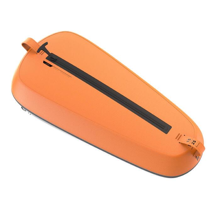 Kayak, Sup or Sailing Adjustable Volume Waterproof Deck Bag 30 to 40 L
