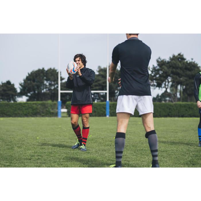 Ballon de rugby supporter Coupe du Monde 2019 France Taille 5