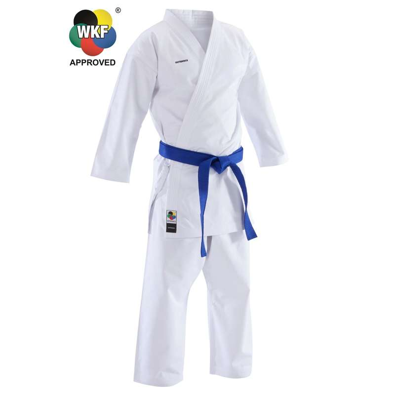 KARATE Karate - Kimono adulto karate 500 OUTSHOCK - Karate