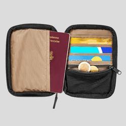 Portefeuille Travel klein formaat