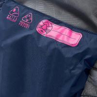 Veste rembourrée de randonnée enfant MH500 bleu 2- 6 ans