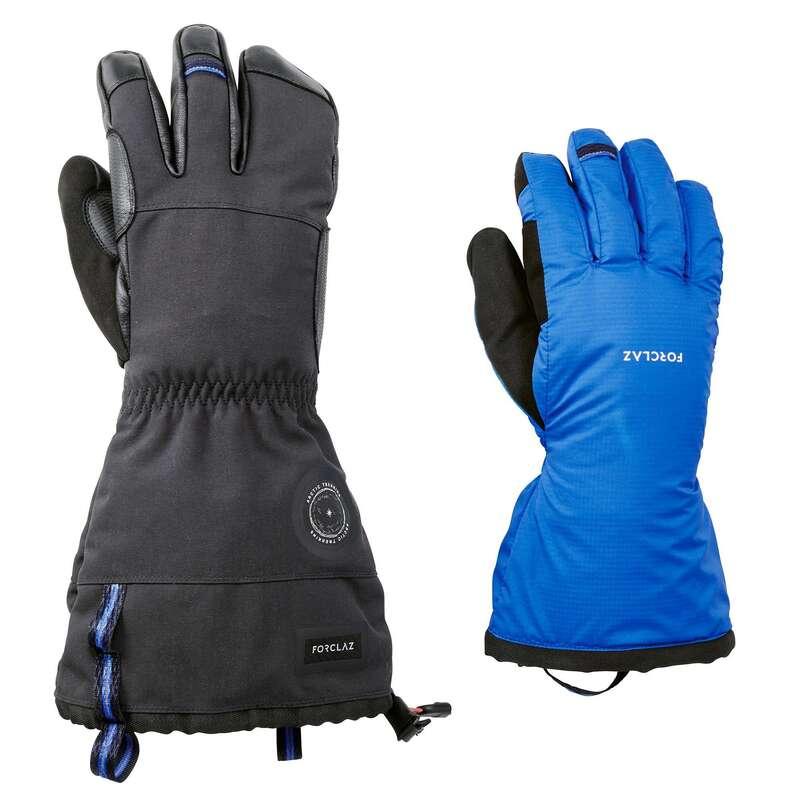 ODZIEŻ TREKKING ARKTYCZNY Turystyka, trekking - Rękawice ARCTIC 500 WARM FORCLAZ - Polecane produkty