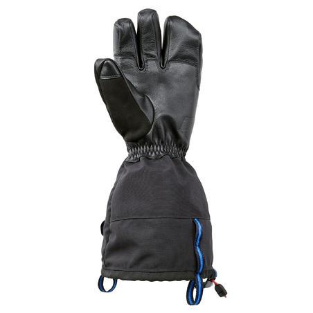 Gant de randonneé arctique 500 noir
