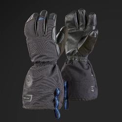 Gants grand froid 2en1 de trek - ARCTIC 900 -20°C - adulte