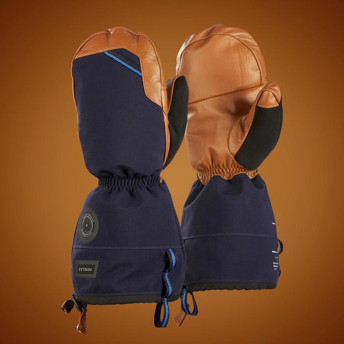 MANOPLAS ARCTIC Trekking MITT 500
