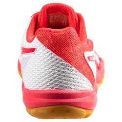 Schoenen voor badminton/squash dames Gel Blade