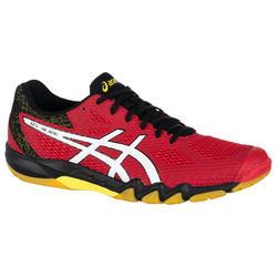 Schoenen voor badminton/squash heren Gel blade