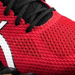 Chaussures de Badminton Squash Homme Gel blade
