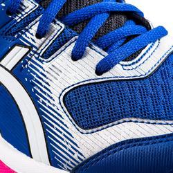 Chaussures de Badminton Squash Sport Indoor Femme Gel Rocket 9
