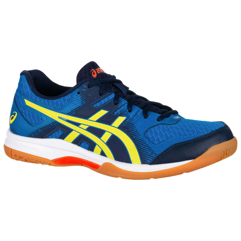 Classe réservée pour FIRST Racketsport - Sko Asics GEL-ROCKET 9 ASICS - Tennisskor