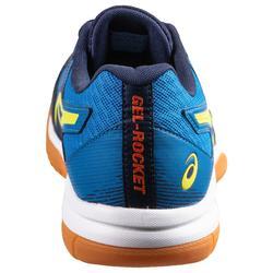 Squash-/badmintonschoenen Asics Gel Rocket 9 heren