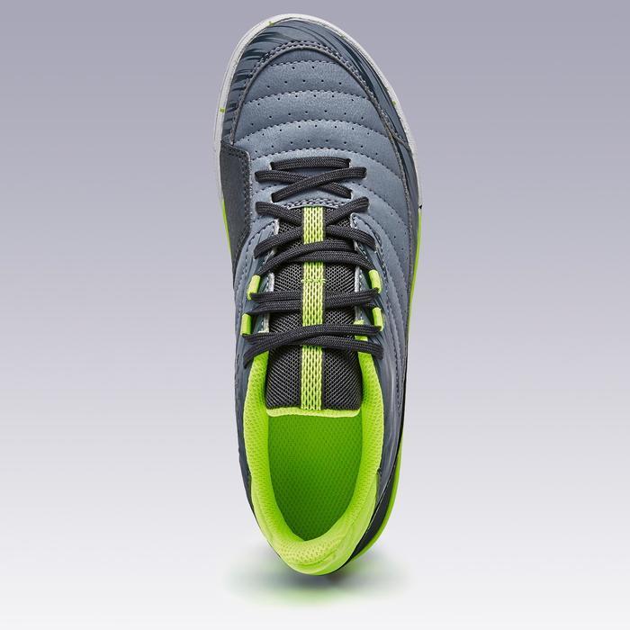 Chaussures de Futsal ESKUDO 500 JR Gris
